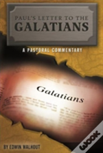 Paul'S Letter To The Galatians: A Pastoral Commentary