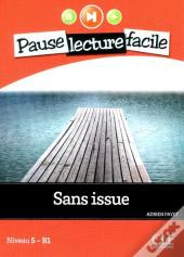 Pause Lecture Facile Lycee A2/B1 + Cd Audio
