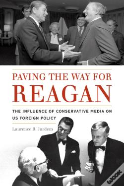 Wook.pt - Paving The Way For Reagan