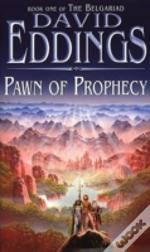 Pawn Of Prophecy