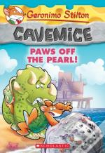 Paws Off The Pearl Geronimo Stilton Cave