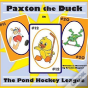 Paxton The Duck - The Pond Hockey League