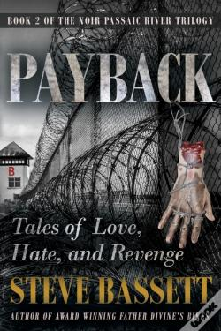 Wook.pt - Payback - Tales Of Love, Hate And Reveng