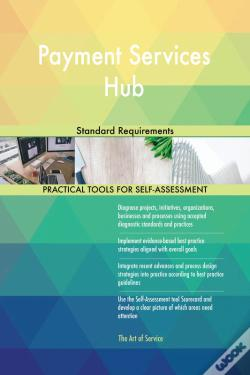Wook.pt - Payment Services Hub Standard Requirements