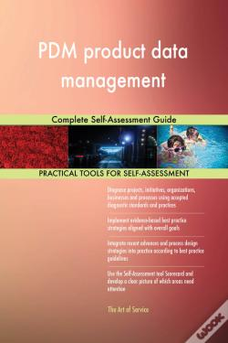 Wook.pt - Pdm Product Data Management Complete Self-Assessment Guide