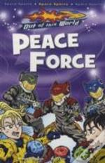 Peace Forcespace Sports Zone 3