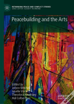 Wook.pt - Peacebuilding And The Arts