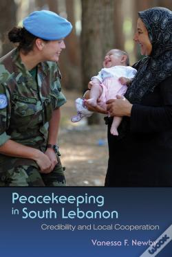 Wook.pt - Peacekeeping In South Lebanon
