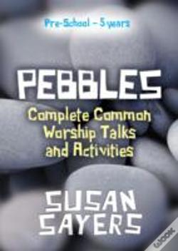 Wook.pt - Pebbles - Complete Years A, B & C