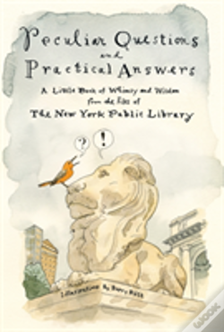 Wook.pt - Peculiar Questions & Practical Answers