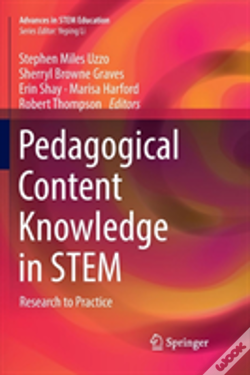 Wook.pt - Pedagogical Content Knowledge In Stem