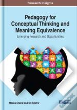 Pedagogy For Conceptual Thinking And Meaning Equivalence