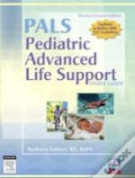 Pediatric Advanced Life Supportstudy Guide