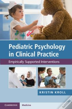 Wook.pt - Pediatric Psychology In Clinical Practice