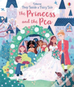 Peep Inside A Fairy Tale Princess & The Pea