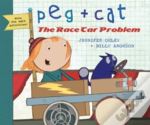 Peg & Cat The Race Car Problem