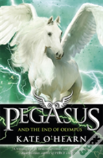 Pegasus And The End Of Olympus