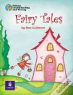 Pelican Guided Reading And Writing Year 1 Fairy Tales Pack Of 6 Resource Books And 1 Teachers Book