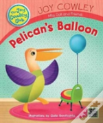 Pelican'S Balloon