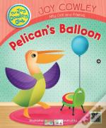 Pelicans Balloon
