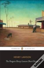 Penguin Henry Lawson Short Stories