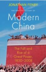 PENGUIN HISTORY OF MODERN CHINA