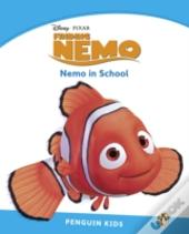 Penguin Kids 1 Finding Nemo Reader
