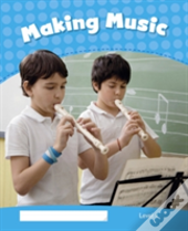 Penguin Kids 1 Making Music Reader Clil