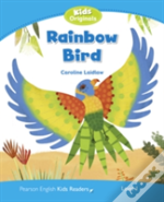 Penguin Kids 1 Rainbow Bird Reader