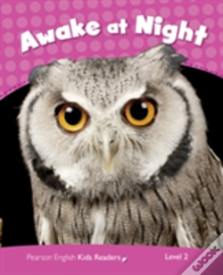 Wook.pt - Penguin Kids 2 Awake At Night Reader Clil Ame