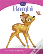 Penguin Kids 2 Bambi Reader