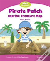 Penguin Kids 2 Pirate Patch Reader