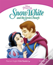 Penguin Kids 2 Snow White Reader