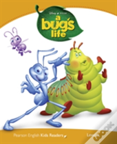Penguin Kids 3 A Bugs Life Reader