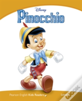 Penguin Kids 3 Pinocchio Reader