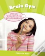 Penguin Kids 4 Brain Gym Reader Clil