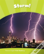 Penguin Kids 4 Storm! Reader Clil Ame