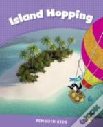 Penguin Kids 5 Island Hopping Reader Clil