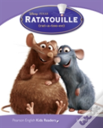 Penguin Kids 5 Ratatouille Reader