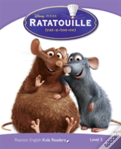 Wook.pt - Penguin Kids 5 Ratatouille Reader