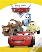 Penguin Kids 6 Cars Reader