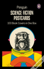 Penguin Science Fict Stationery