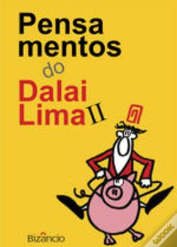 Wook.pt - Pensamentos do Dalai Lima - Vol.2