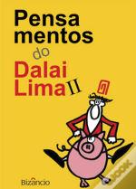Pensamentos do Dalai Lima - Vol.2