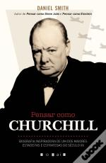 Pensar como Churchill