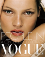 People In 'Vogue'