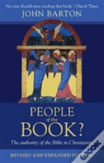 People Of The Book?