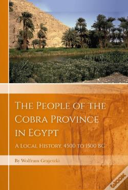 Wook.pt - People Of The Cobra Province In Egypt