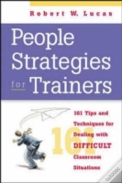 Wook.pt - People Strategies For Trainers