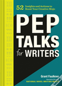 Wook.pt - Pep Talks For Writers